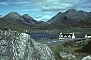 Walking in the Hebrides